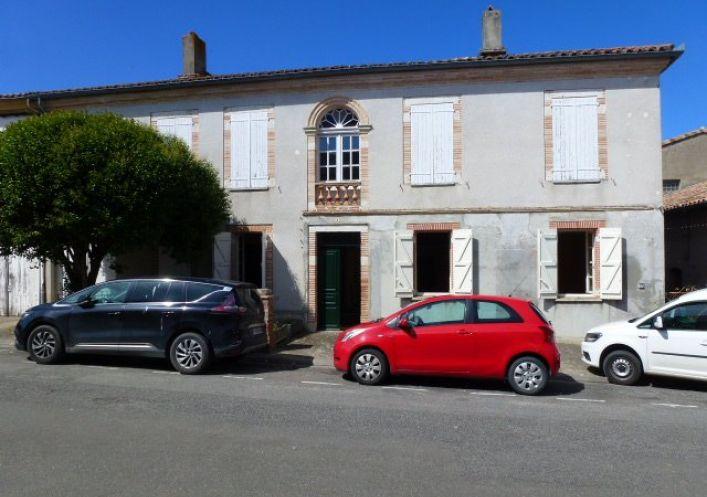 A vendre Maison bourgeoise Cadours | Réf 320072130 - L'occitane immobilier