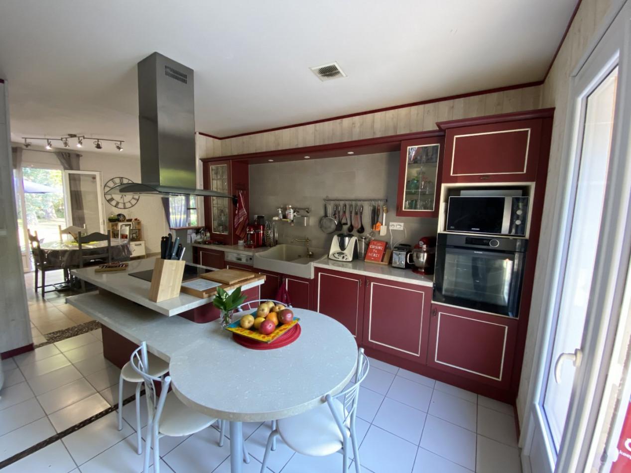 A vendre  Bonrepos-sur-aussonnelle   Réf 320072131 - L'occitane immobilier