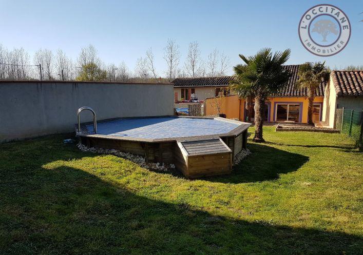 A vendre Maison de ville L'isle-jourdain | Réf 320072133 - L'occitane immobilier