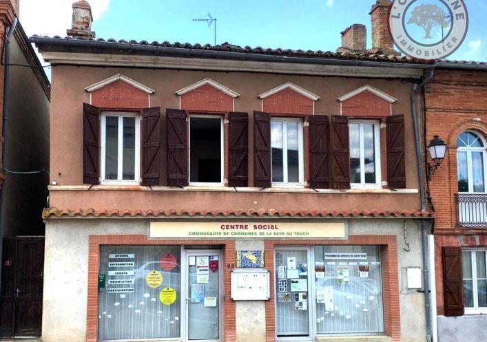A vendre Appartement Levignac   Réf 320072134 - L'occitane immobilier