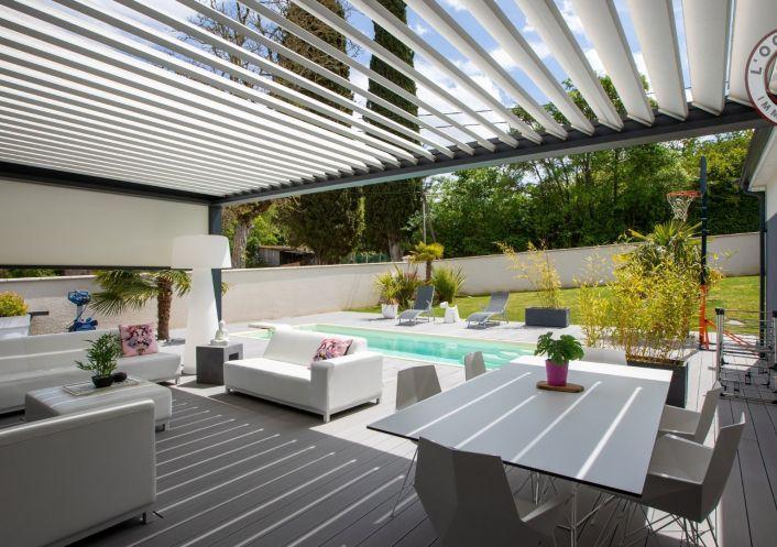 A vendre Maison Auch | R�f 320072135 - Sia 31