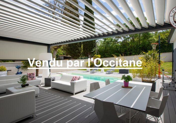 A vendre Maison Auch | Réf 320072135 - L'occitane immobilier