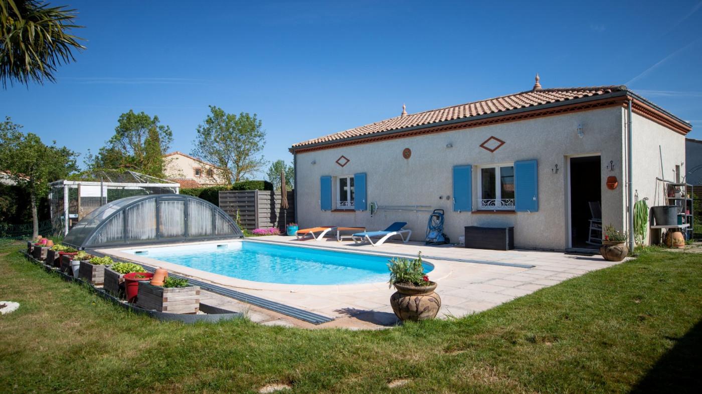 A vendre  Brax | Réf 320072136 - L'occitane immobilier