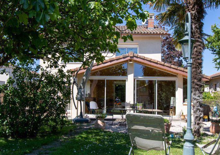 A vendre Maison Colomiers   Réf 320072137 - L'occitane immobilier