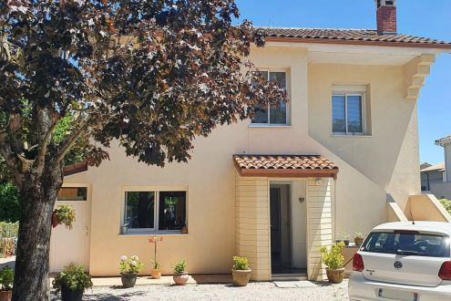 A vendre  Colomiers | Réf 320072137 - L'occitane immobilier