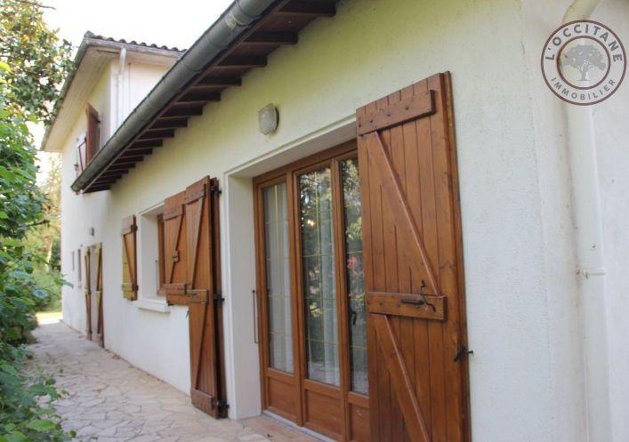 A vendre Maison Samatan | Réf 320072139 - L'occitane immobilier