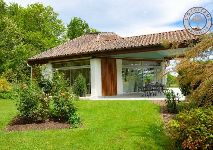 A vendre Villa d'architecte Lannemezan   Réf 320072140 - L'occitane immobilier