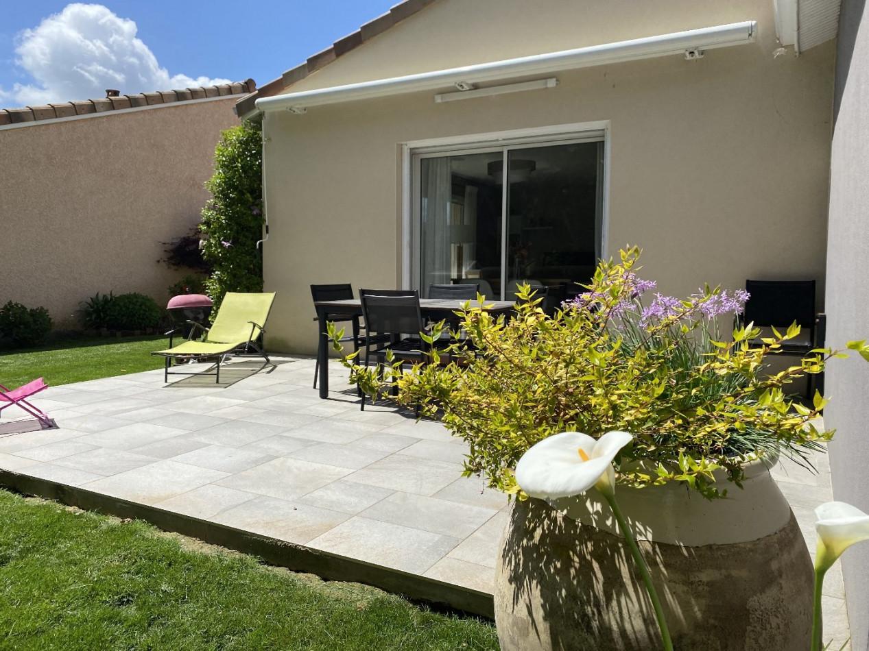 A vendre  Bonrepos-sur-aussonnelle   Réf 320072144 - L'occitane immobilier