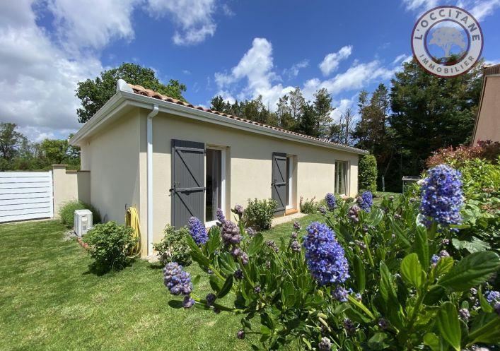 A vendre Maison Bonrepos-sur-aussonnelle | Réf 320072144 - L'occitane immobilier