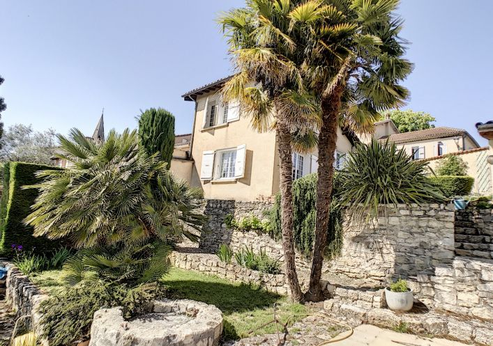 A vendre Maison Auch | Réf 320072146 - L'occitane immobilier