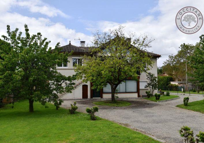 A vendre Maison L'isle-jourdain | Réf 320072151 - L'occitane immobilier