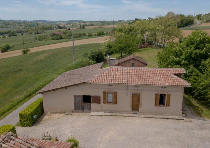 A vendre Maison L'isle-jourdain | Réf 320072157 - L'occitane immobilier