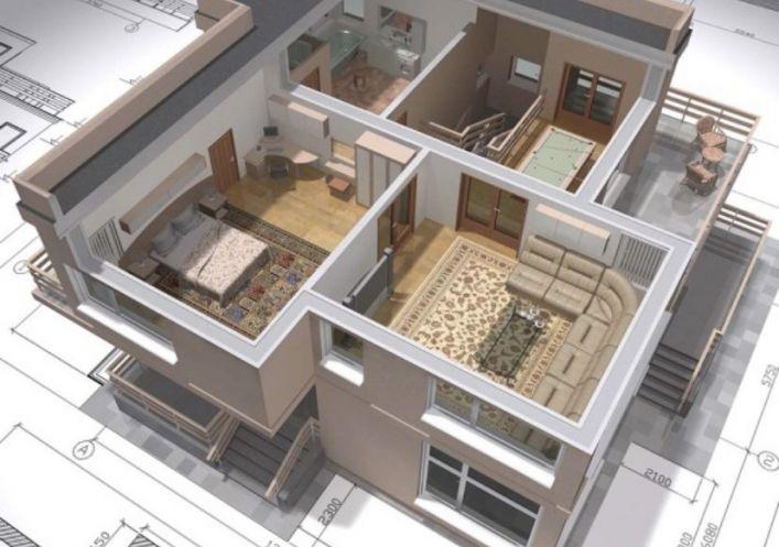 A vendre Immeuble Auch | Réf 320072161 - L'occitane immobilier