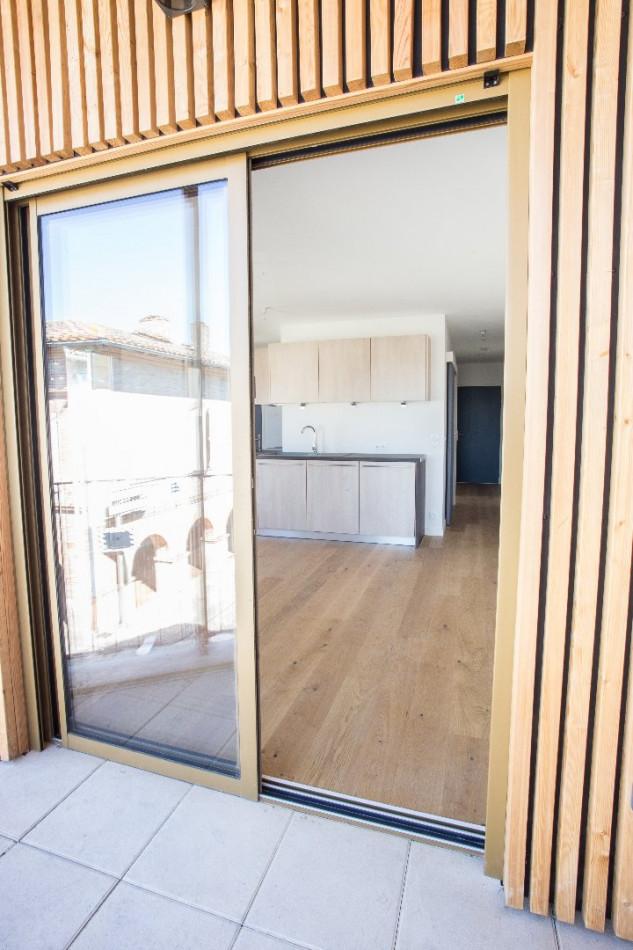 A vendre  L'isle-jourdain   Réf 320072165 - L'occitane immobilier