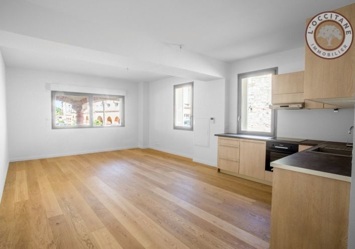 A vendre Appartement L'isle-jourdain   Réf 320072166 - L'occitane immobilier