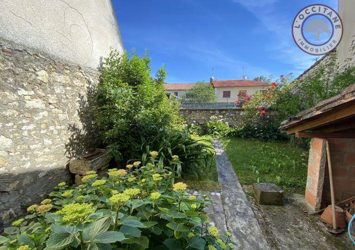 A vendre Maison de village Solomiac | Réf 320072171 - L'occitane immobilier