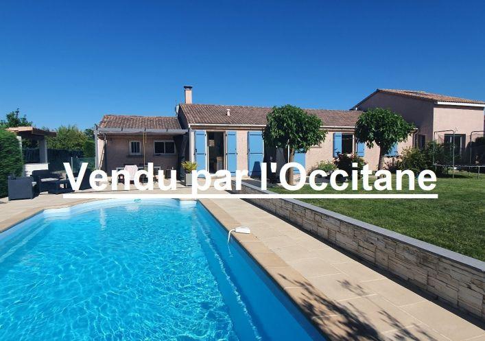 A vendre Maison Fonsorbes   Réf 320072172 - L'occitane immobilier