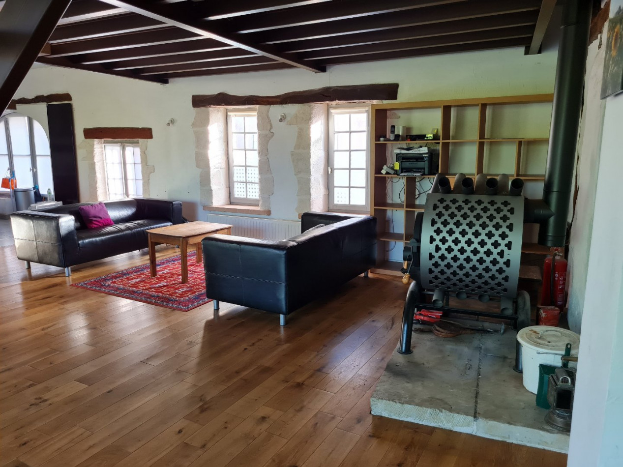 A vendre  Samatan | Réf 320072173 - L'occitane immobilier