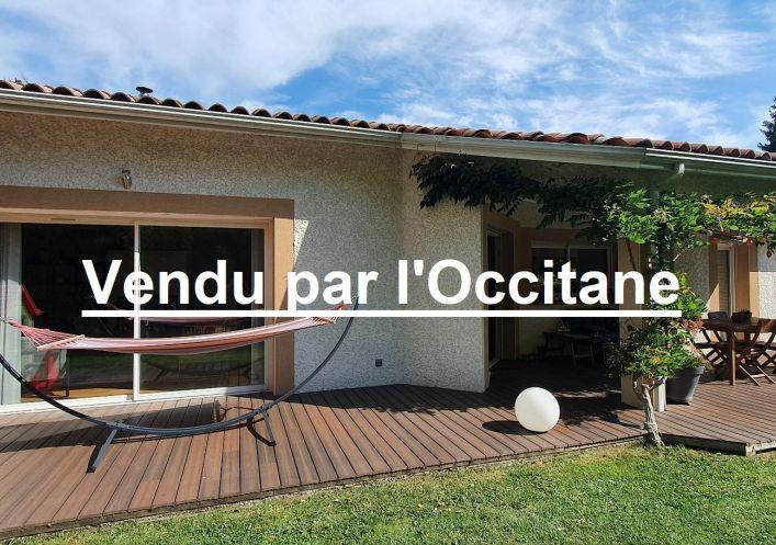 A vendre Maison Leguevin | Réf 320072174 - L'occitane immobilier