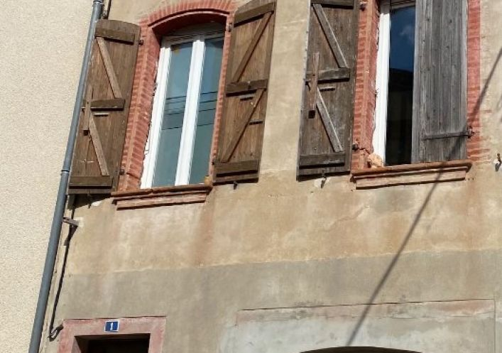 A vendre Immeuble de rapport Lombez   Réf 320072176 - L'occitane immobilier