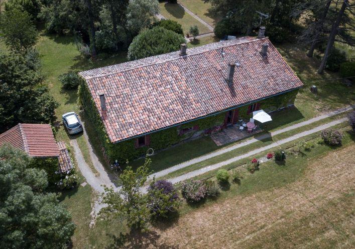 A vendre Maison L'isle-jourdain   Réf 320072177 - L'occitane immobilier