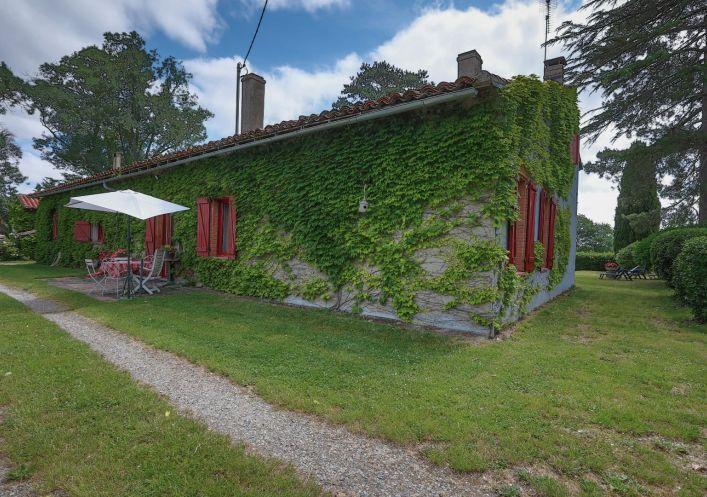 A vendre Maison L'isle-jourdain | Réf 320072177 - L'occitane immobilier
