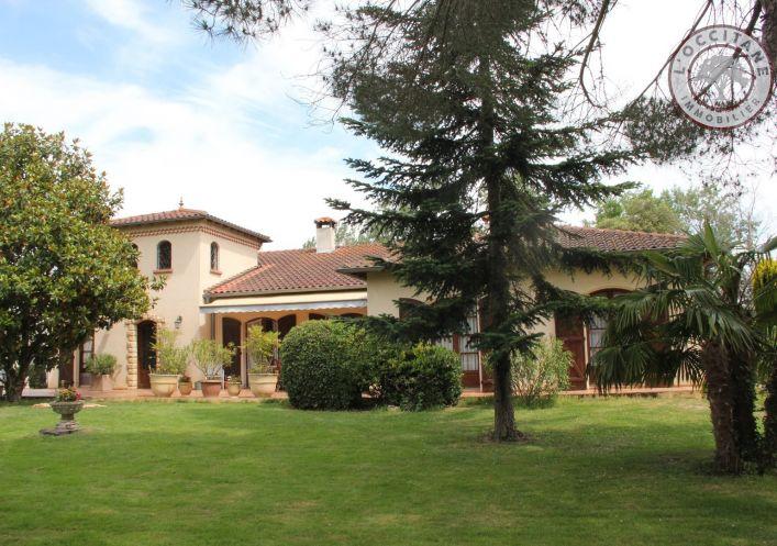 A vendre Maison Saint-lys | Réf 320072179 - L'occitane immobilier