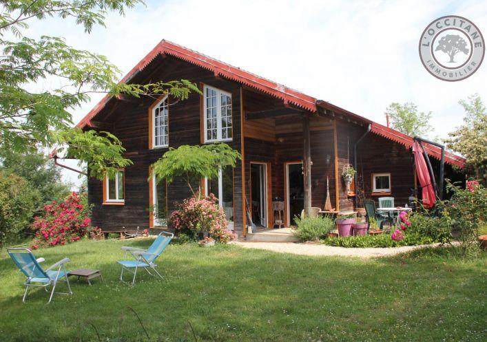 A vendre Maison Bragayrac   Réf 320072184 - L'occitane immobilier