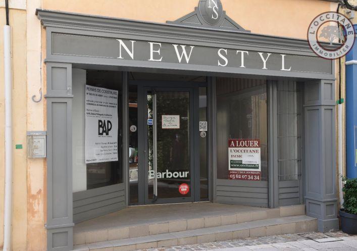 A louer Local commercial Auch | Réf 320072186 - L'occitane immobilier