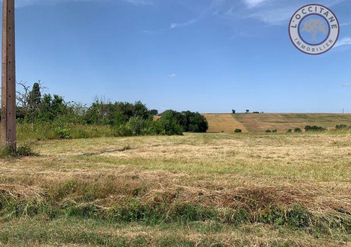 A vendre Terrain Gimont | Réf 320072187 - L'occitane immobilier