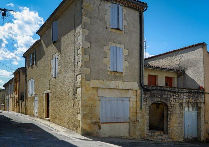 A vendre Immeuble Auch | Réf 320072191 - L'occitane immobilier