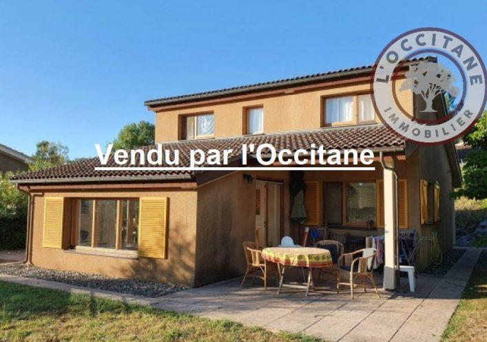 A vendre Maison Lombez | Réf 320072194 - L'occitane immobilier