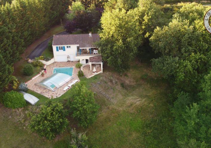 A vendre Maison Rieumes | Réf 320072197 - L'occitane immobilier