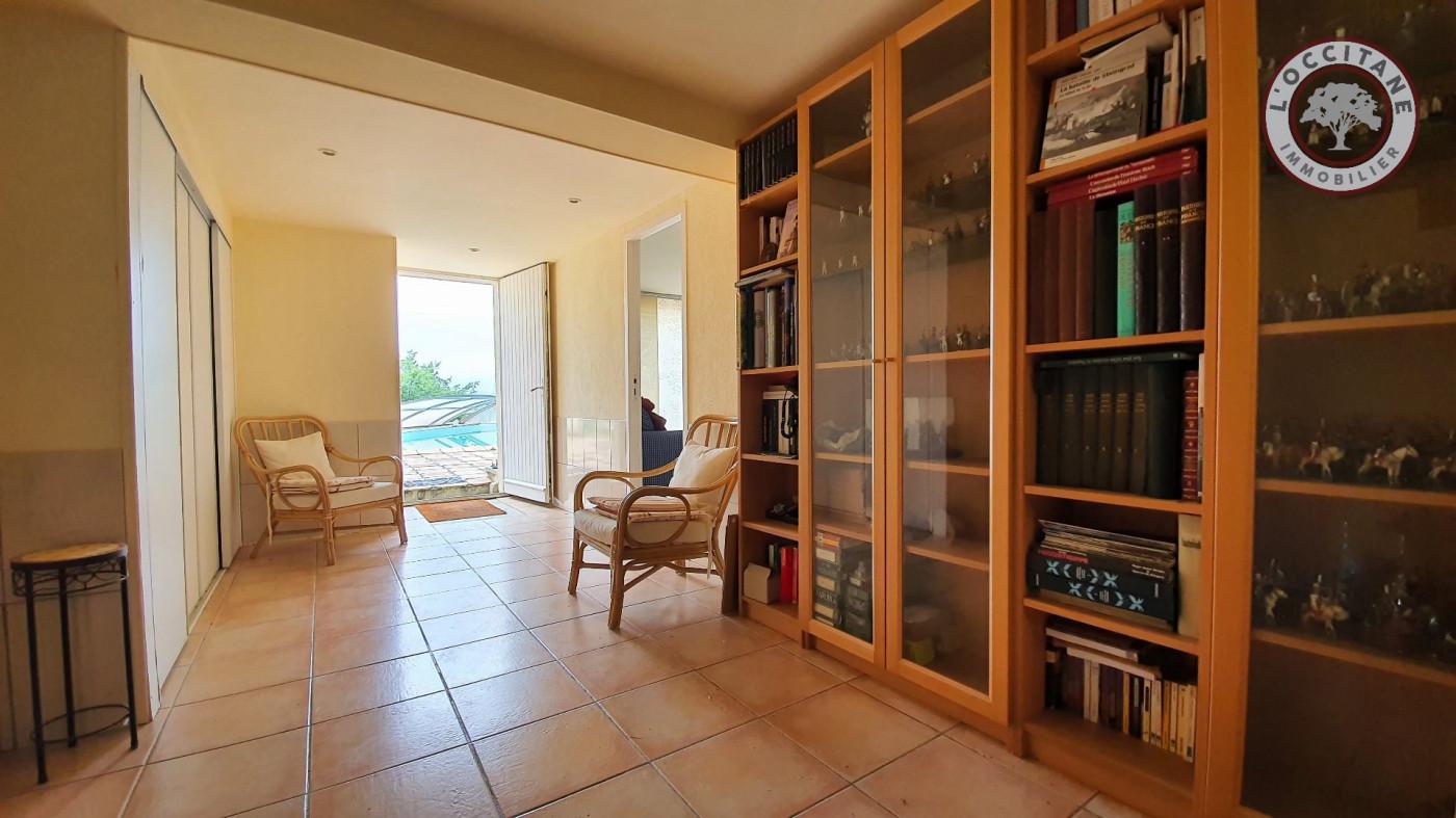 A vendre  Rieumes | Réf 320072197 - L'occitane immobilier