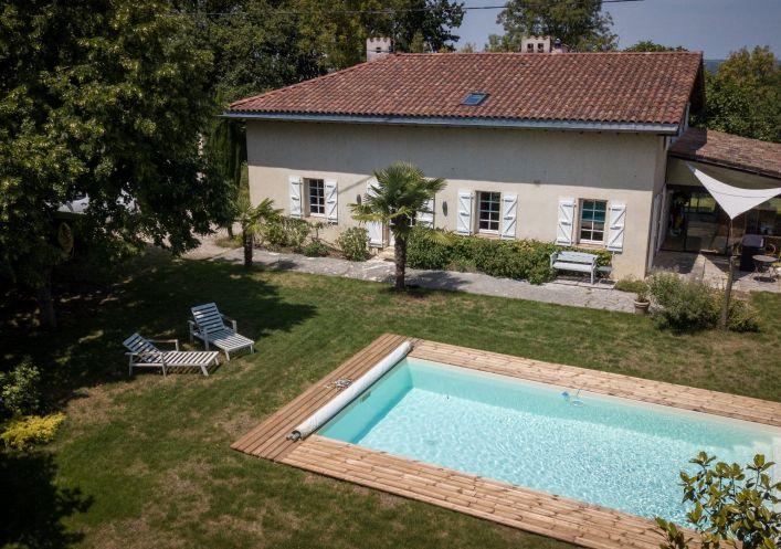 A vendre Maison Gimont | Réf 320072203 - L'occitane immobilier