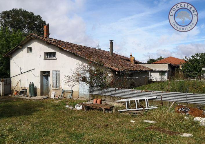 A vendre Maison Rieumes | Réf 320072207 - L'occitane immobilier