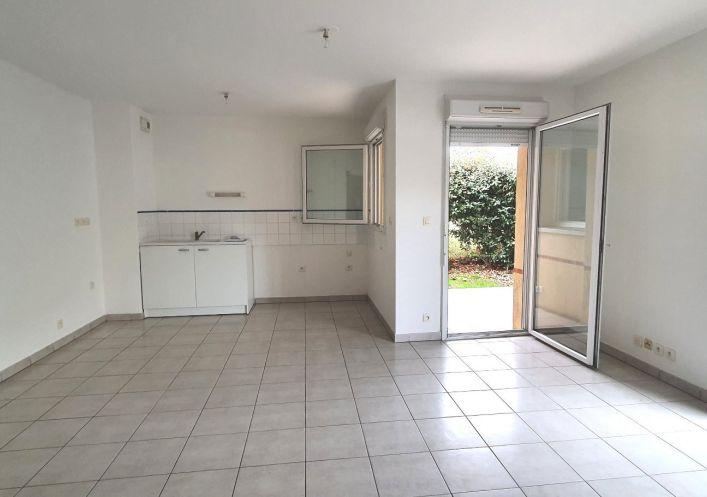 A vendre Appartement en rez de jardin L'isle-jourdain   Réf 320072210 - L'occitane immobilier