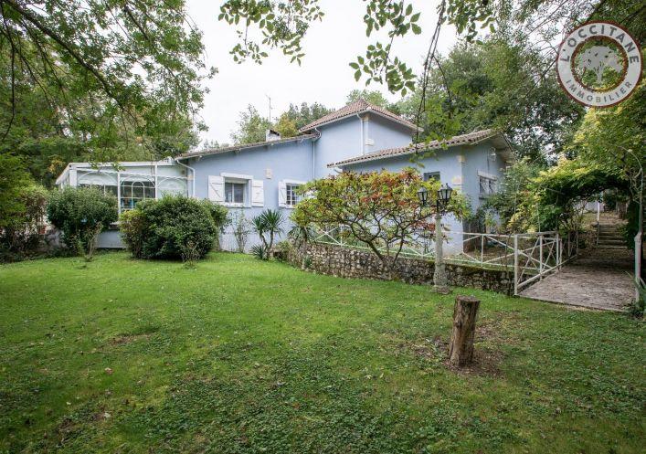 A vendre Maison de caractère L'isle-jourdain   Réf 320072211 - L'occitane immobilier
