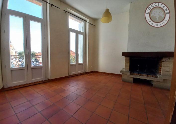 A louer Appartement Samatan | R�f 320072215 - L'occitane immobilier