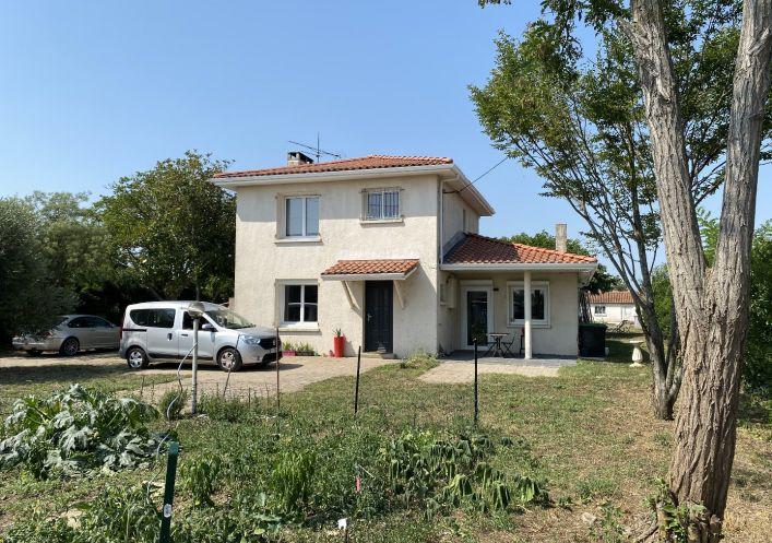 A vendre Maison Toulouse | Réf 320072218 - L'occitane immobilier