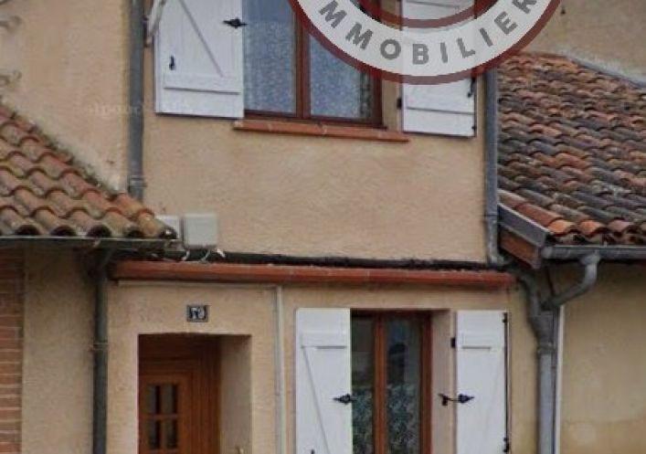 A vendre Maison Samatan | Réf 320072221 - L'occitane immobilier