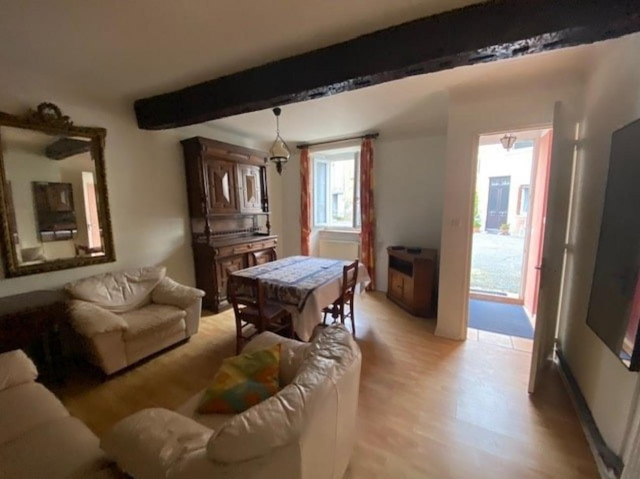 A louer  L'isle En Dodon   Réf 320072222 - L'occitane immobilier