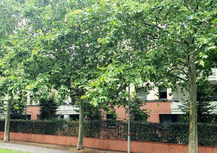 A vendre Appartement Toulouse   Réf 320072223 - L'occitane immobilier