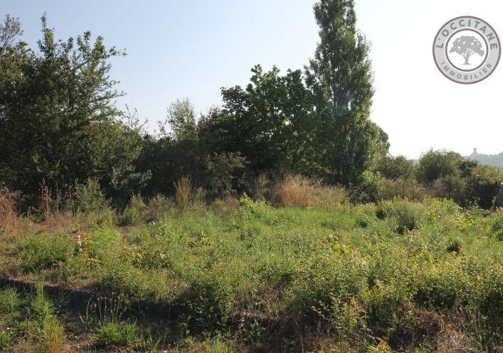 A vendre Terrain constructible Gimont | Réf 320072225 - L'occitane immobilier
