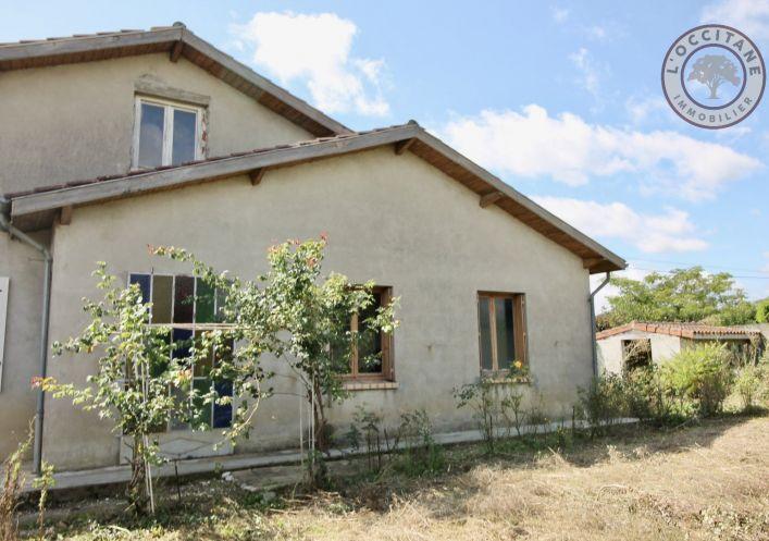 A vendre Maison Gimont | Réf 320072226 - L'occitane immobilier