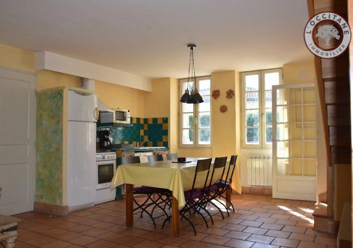 A vendre Maison de ville L'isle-jourdain   Réf 320072228 - L'occitane immobilier