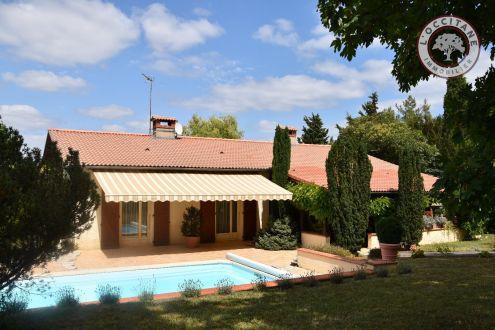 A vendre  Gimont | Réf 320072229 - L'occitane immobilier