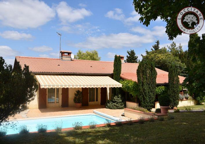A vendre Maison Gimont | Réf 320072229 - L'occitane immobilier