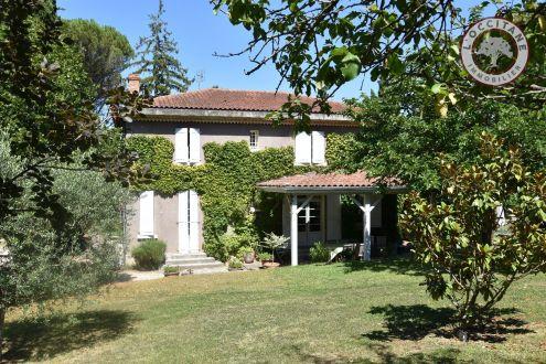 A vendre  Auch | Réf 320072232 - L'occitane immobilier