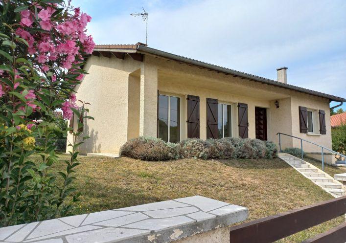A louer Maison L'isle-jourdain | Réf 320072233 - L'occitane immobilier